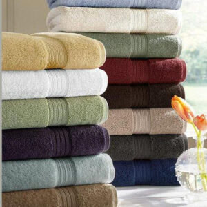 The_Linen_Mart_Kassa_Design_Plush_Towel_Sets