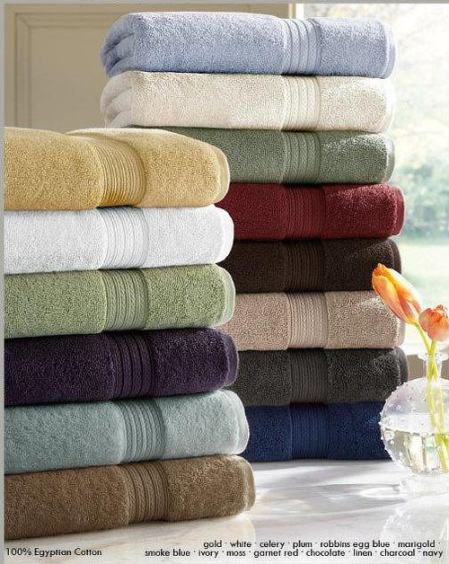 The_Linen_Mart_Kassa_Design_Plush_Towel_Sets