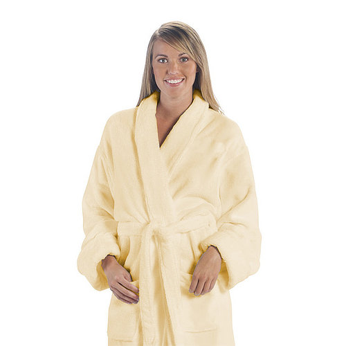 The_Linen_Mart_Tahoe_Fleece_Bath_Robe_beige