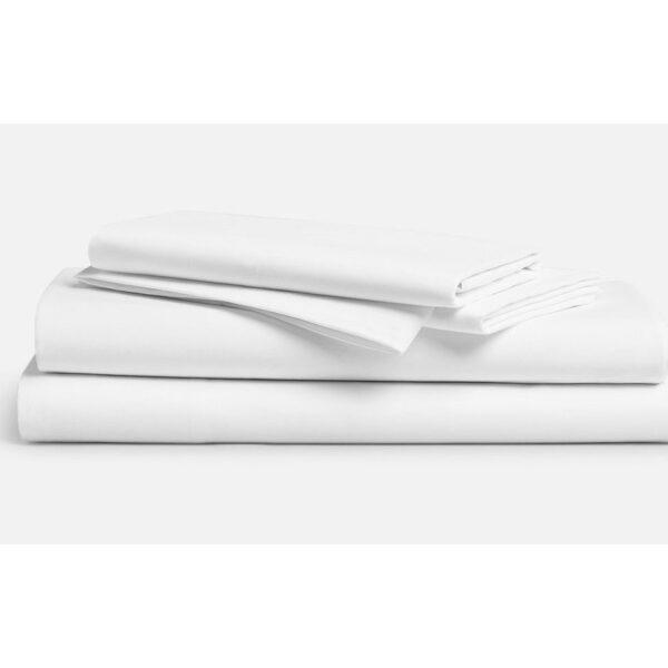 The_Linen_Mart_Bamboo_Sheet_Set_White
