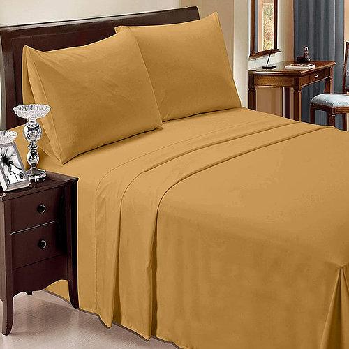 The_Linen_Mart_Sheets_Am-Bamboo-Gold