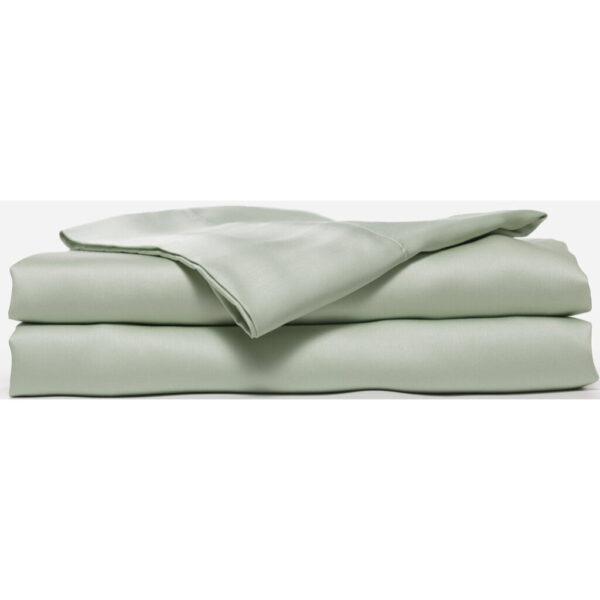 The_Linen_Mart_Supply_Bamboo_Sheet_Set_light_green