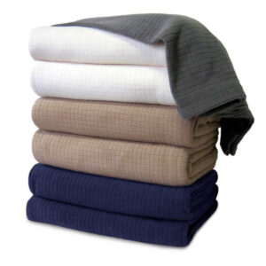 The Linen Mart Polartex Blanklet